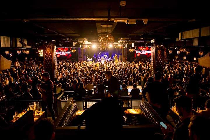 Istanbul Joly Joker Party