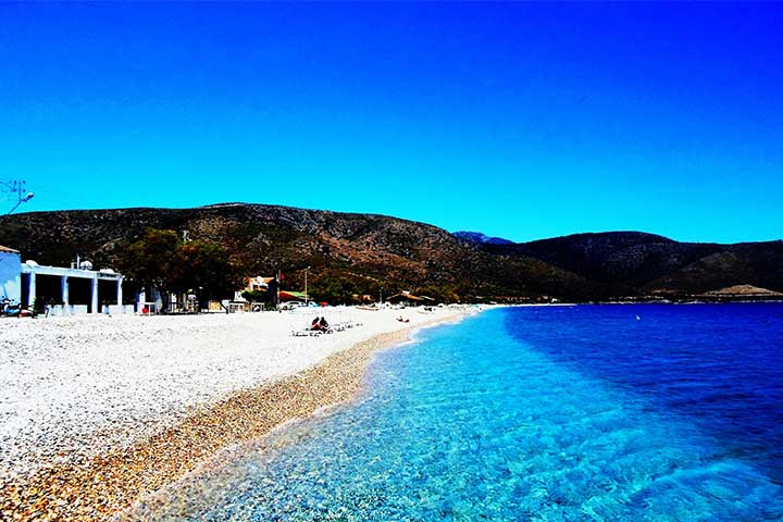 Datca Heaven Beach