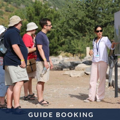 Guide Booking