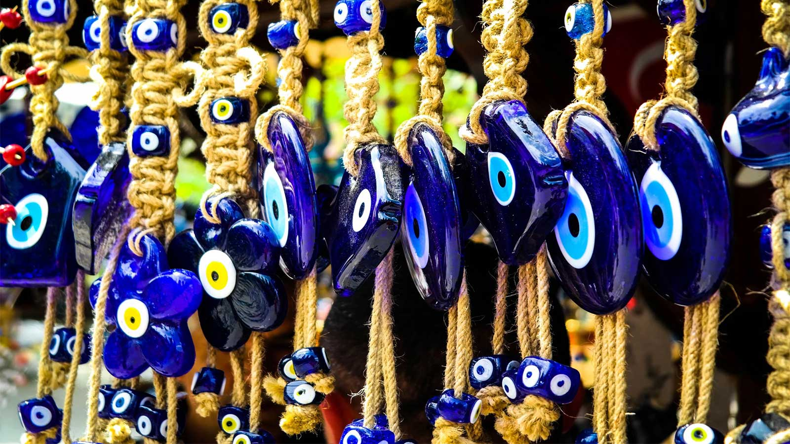 The Meaning and History of the Evil Eye