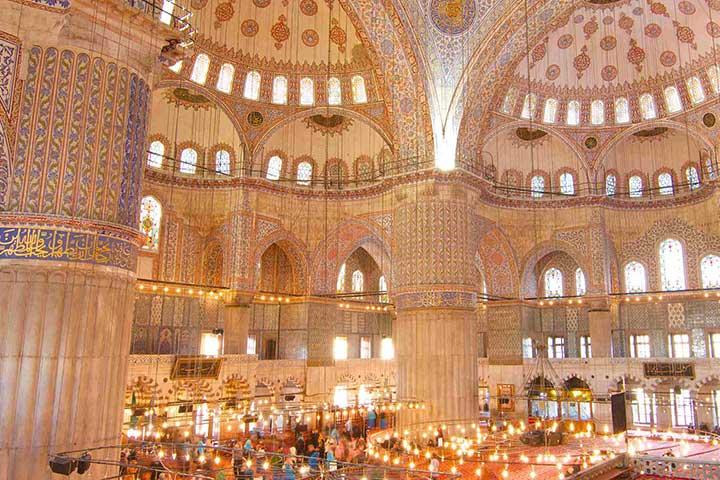 Turkey Muslim Country