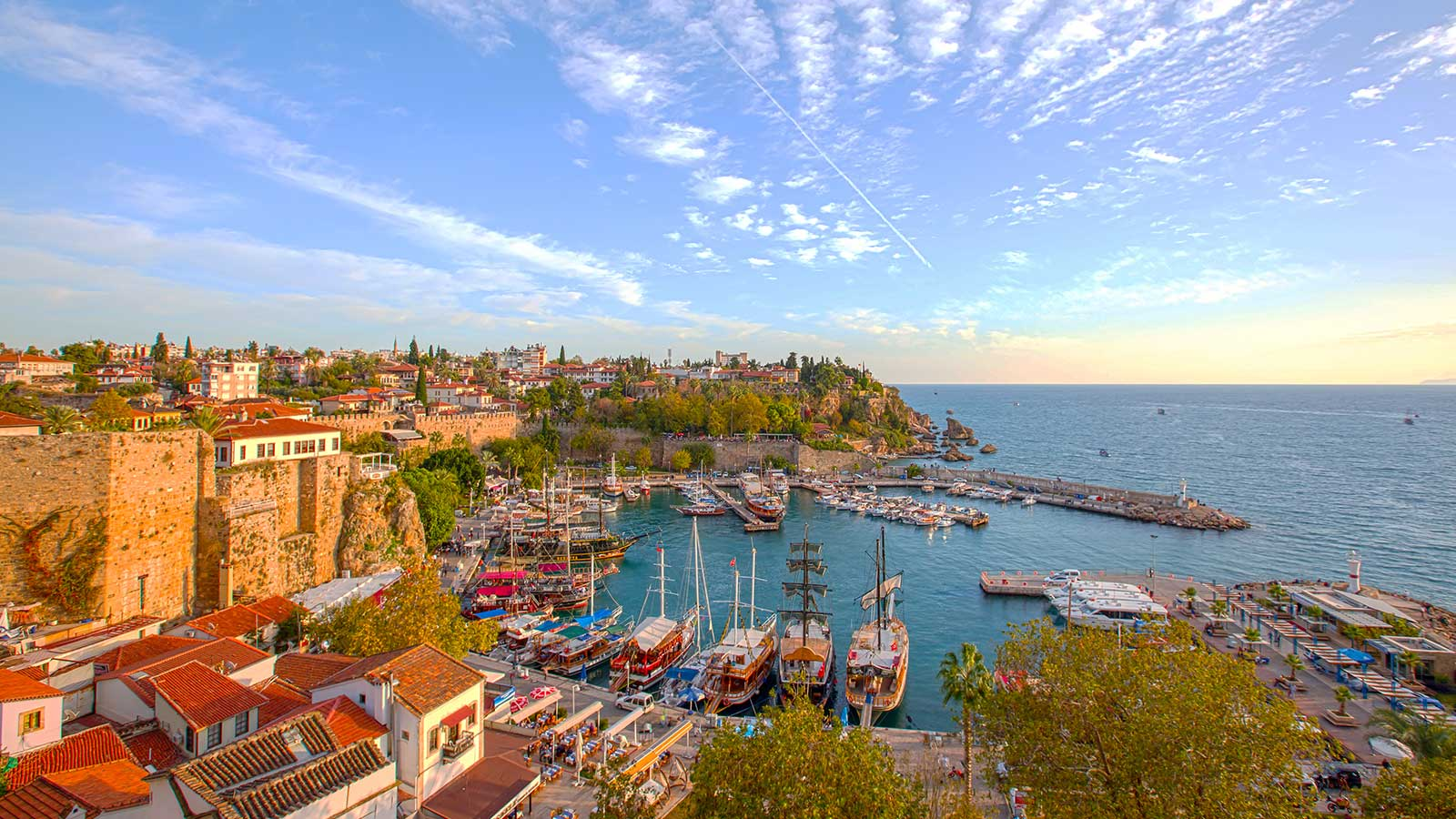 10 Unforgettable Things to Do in Antalya Turkey