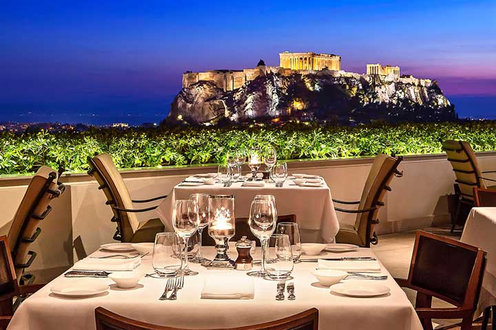 Best Places Athens Greece