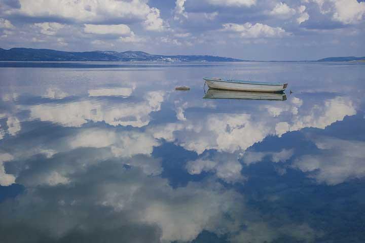 Most Amazing Lakes Sapanca