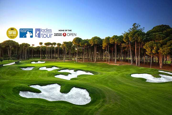 Regnum Carya Golf Resort & Spa by Thomson Perret