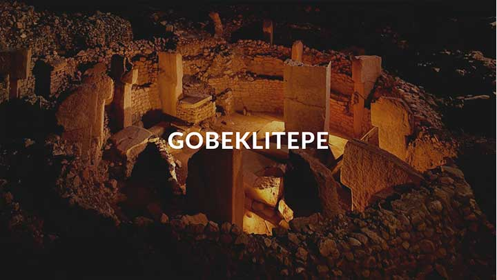 Top Destinations Gobeklitepe Cover