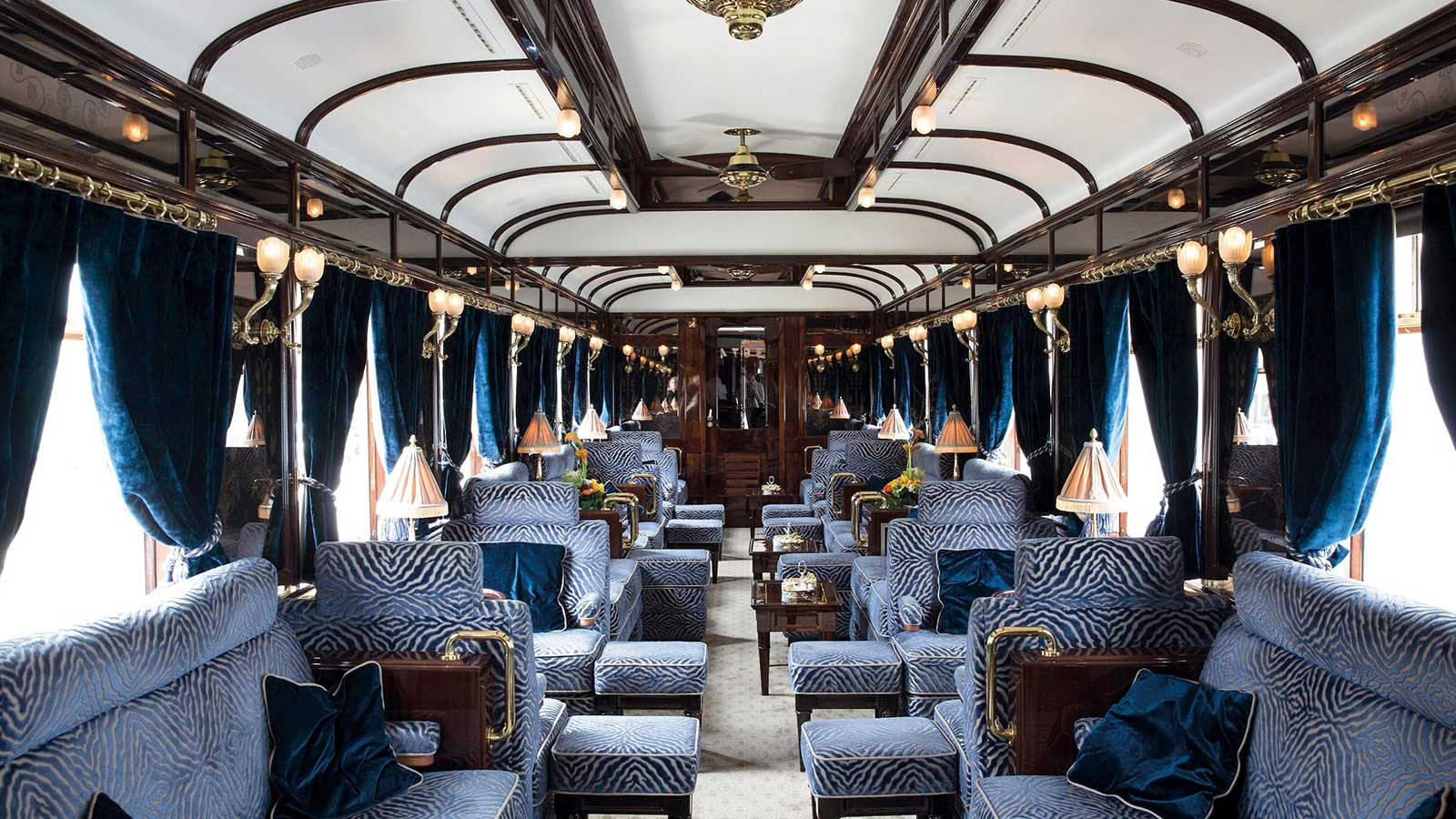 Travel The Iconic Route of the Orient Express