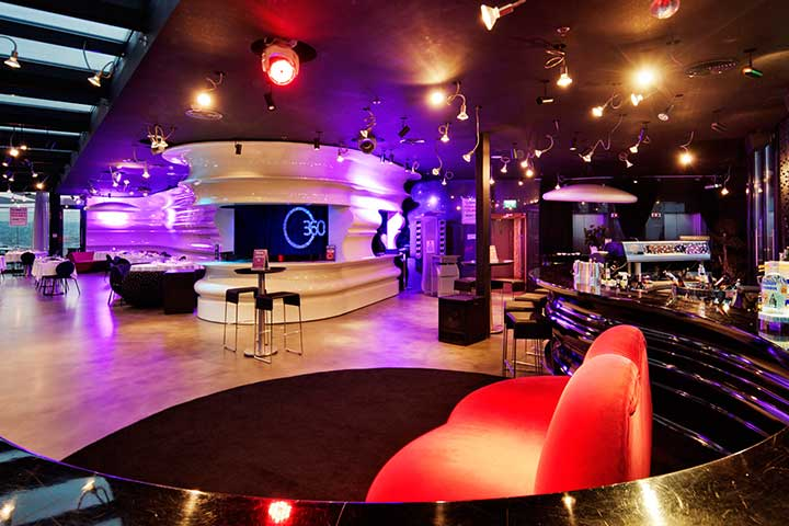 360 Istanbul Nighclub