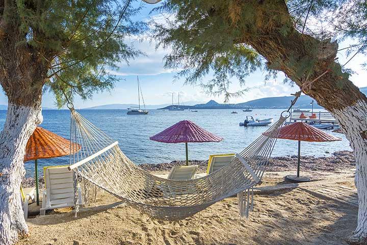 Bodrum Yahsi Beach