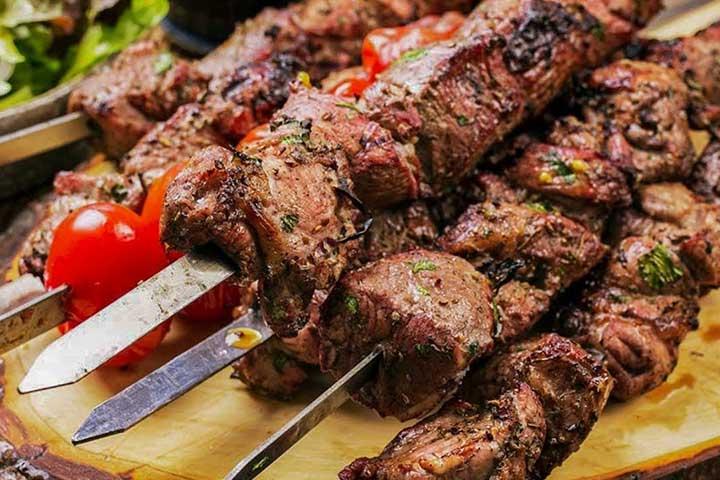 Classic Turkish Kebabs