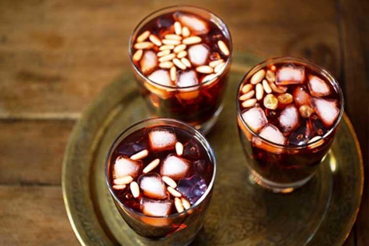 Jordanian Fresh Juices