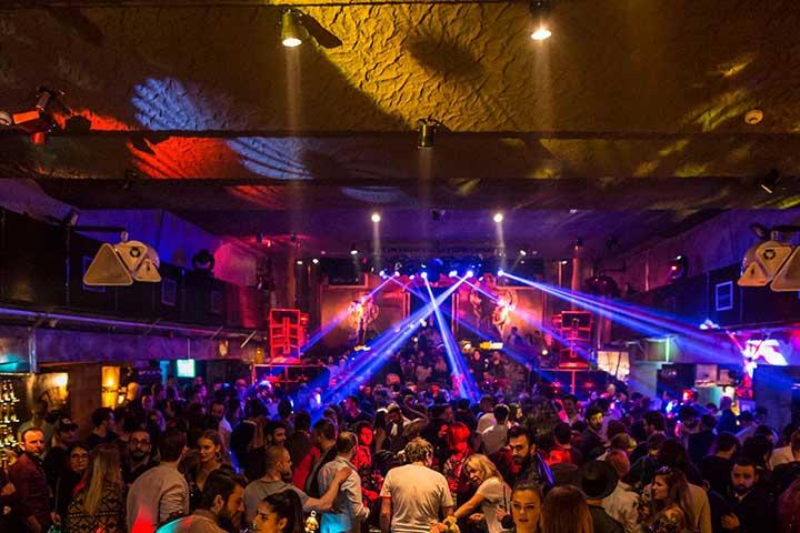 Klein Nightclub Istanbul