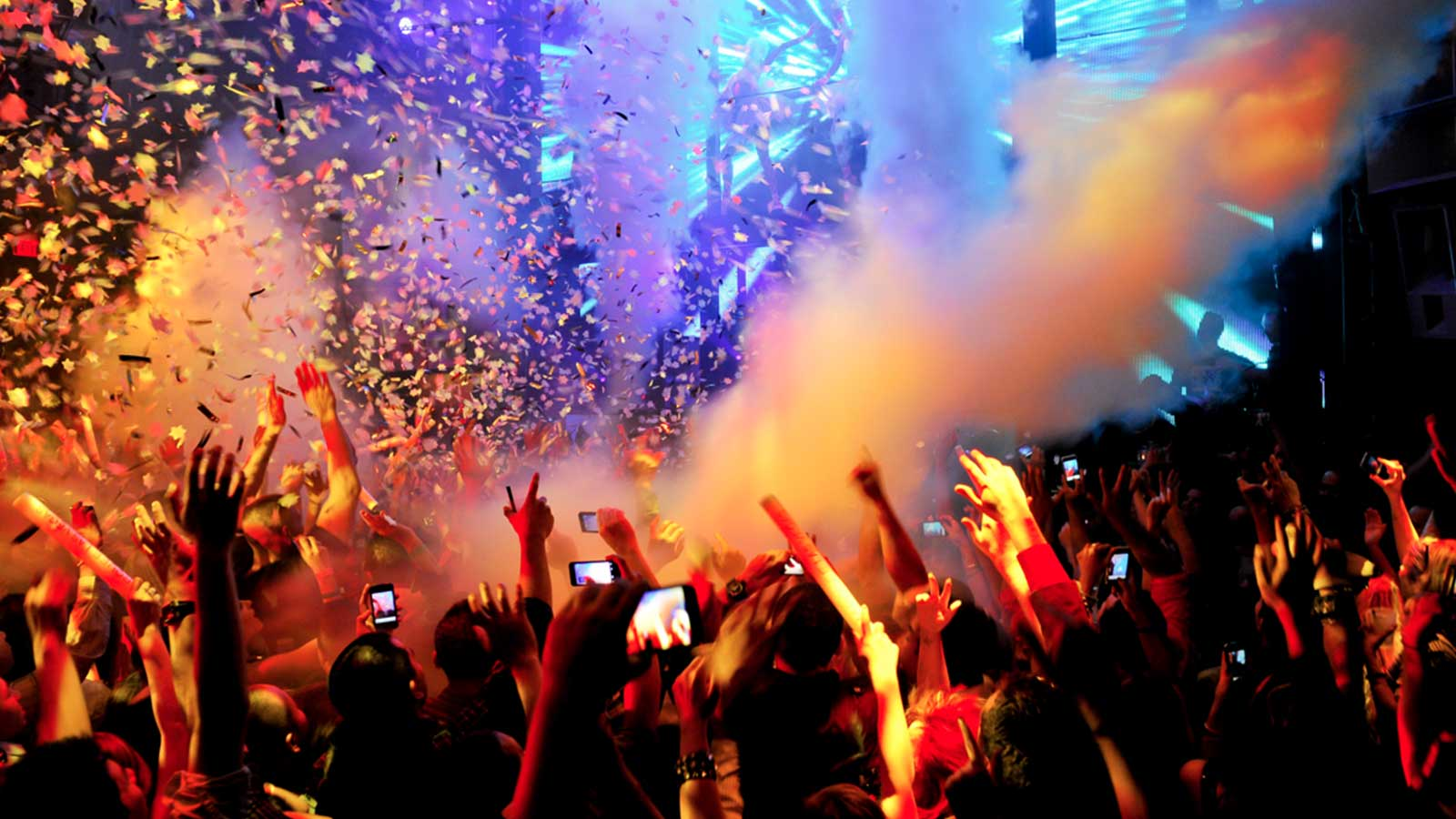 The 10 Best Clubs in Istanbul to Experience at Night