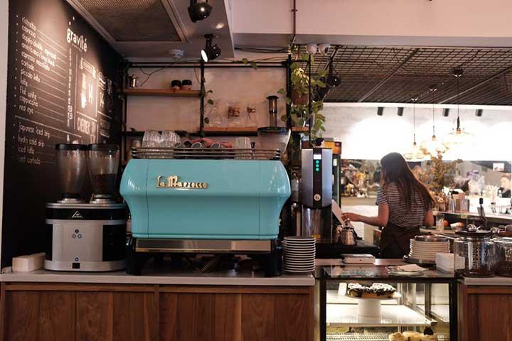 Nisantasi Cafes