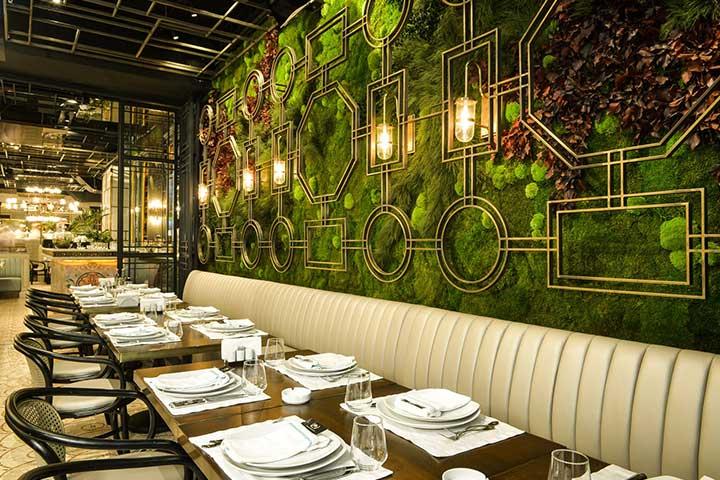 Nisantasi Restaurants