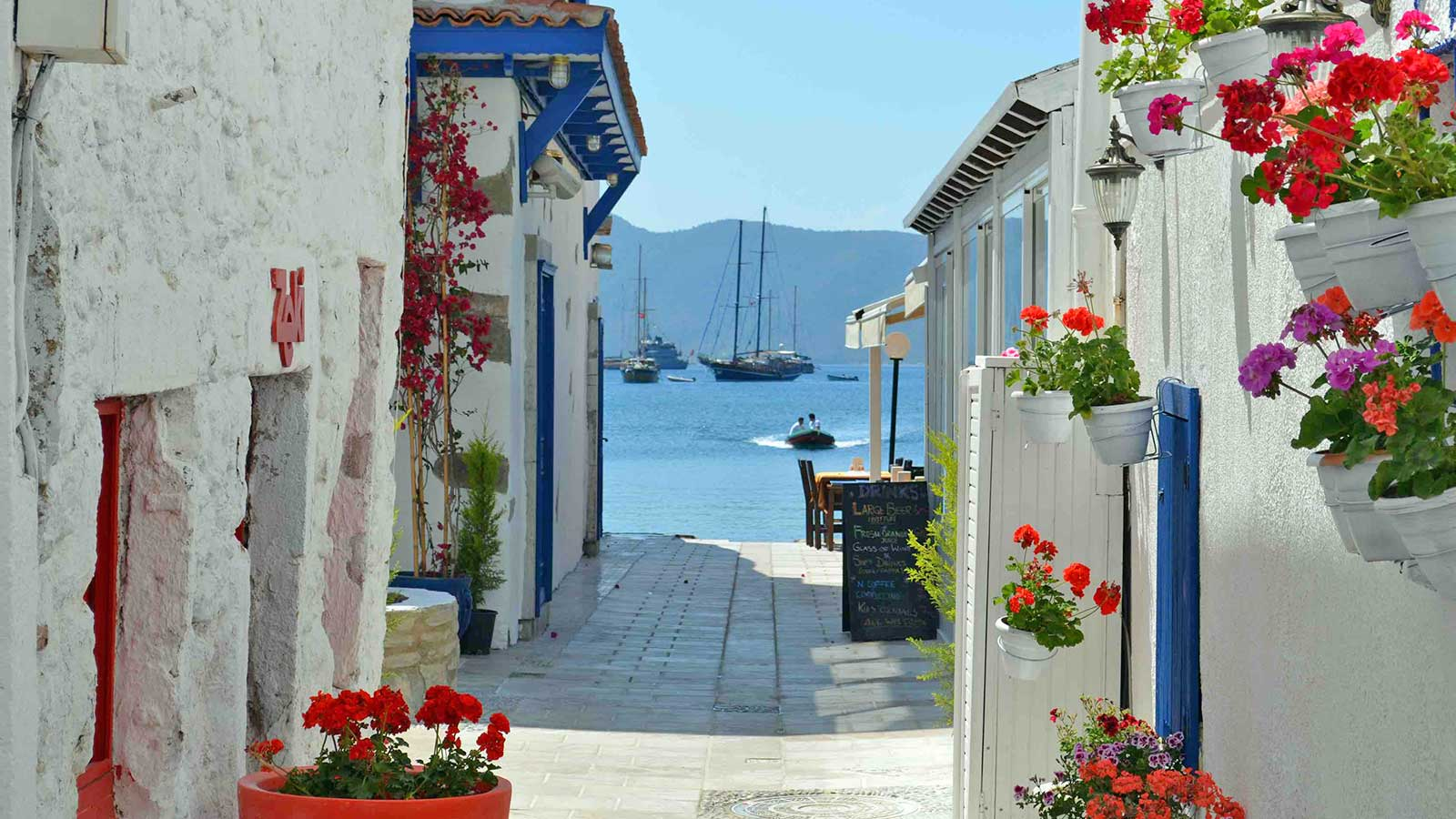 Top Ten Things to Do in Bodrum, Turkey