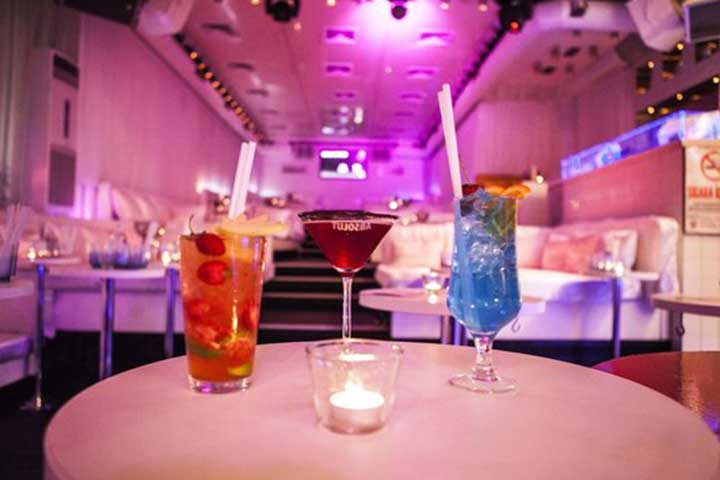 Supperclub Night Istanbul