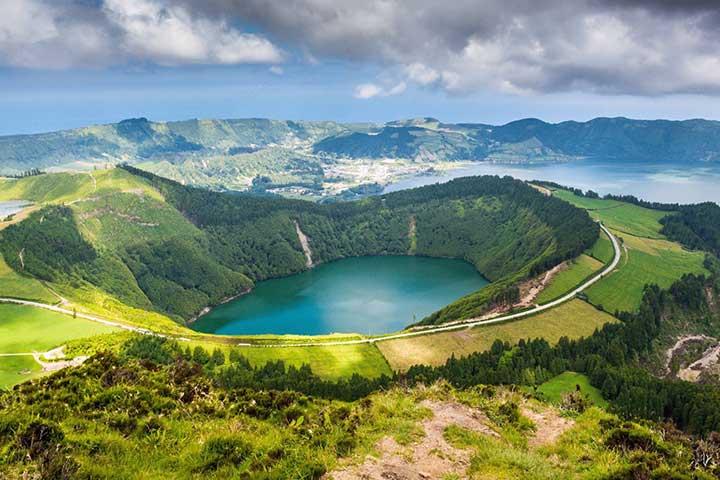 Portugal Azores