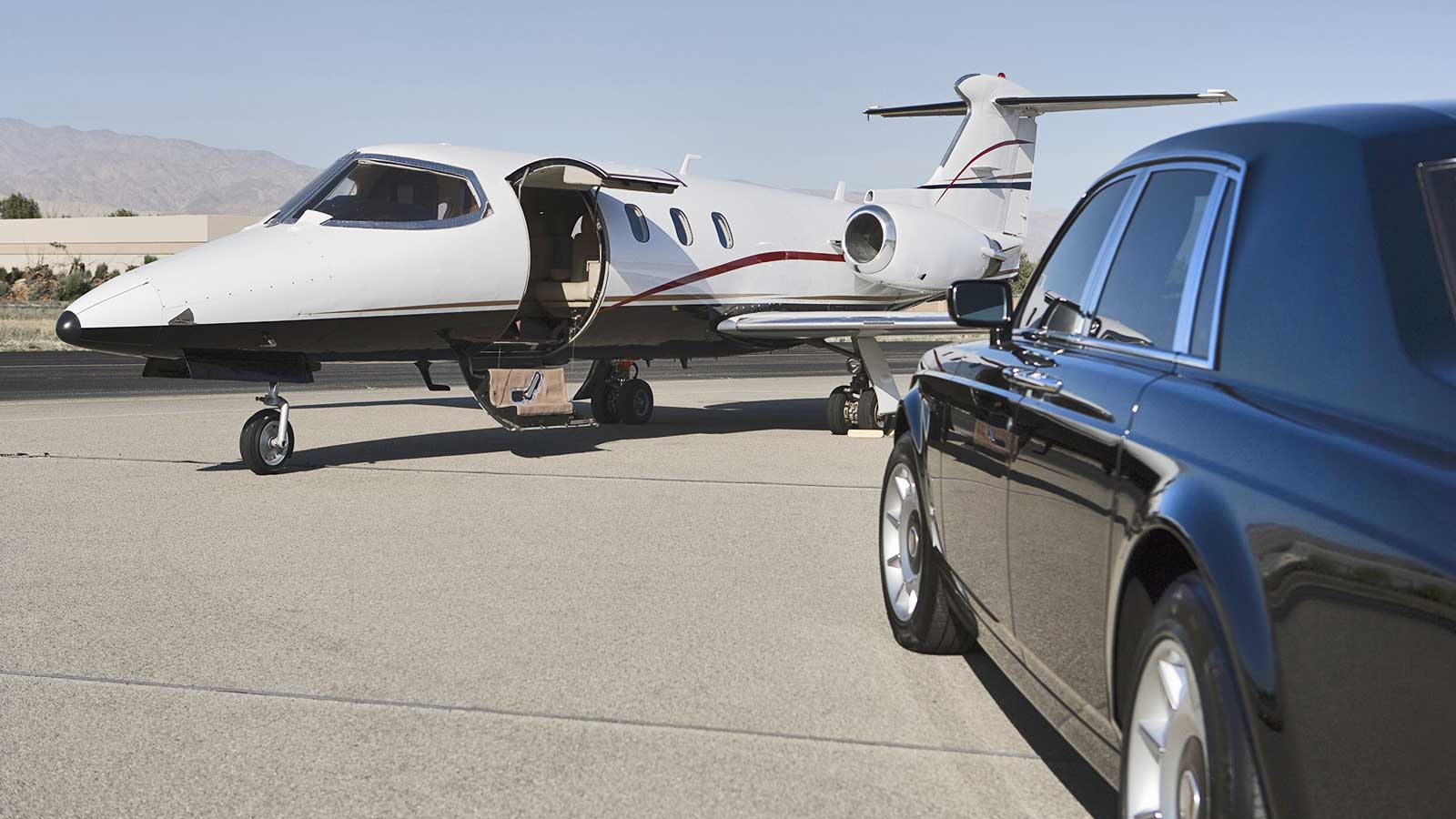 Private Jet Affordable