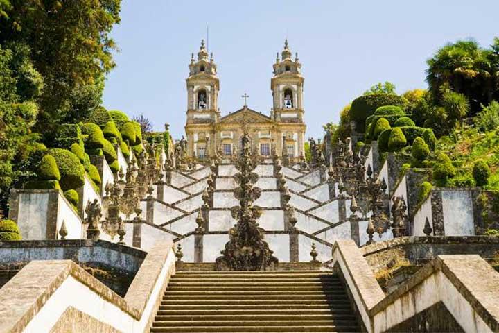 Travel Braga Portugal