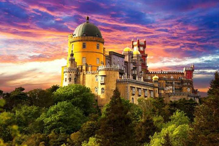 Travel Portugal Sintra