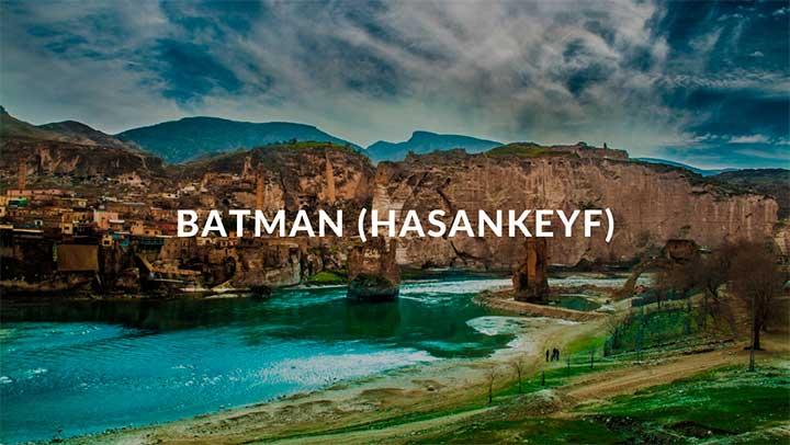 Batman (Hasankeyf)