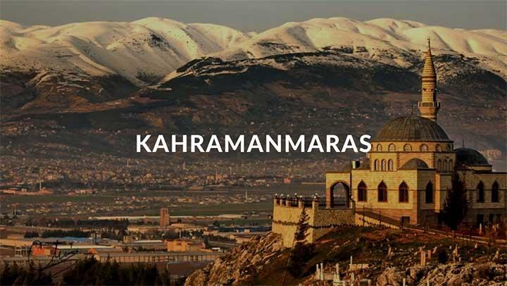 Kahramanmaras
