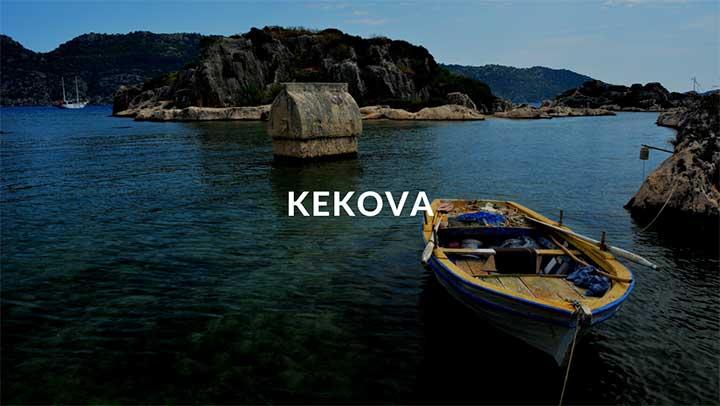 Kekova