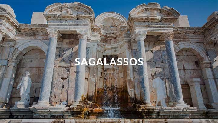 Sagalassos