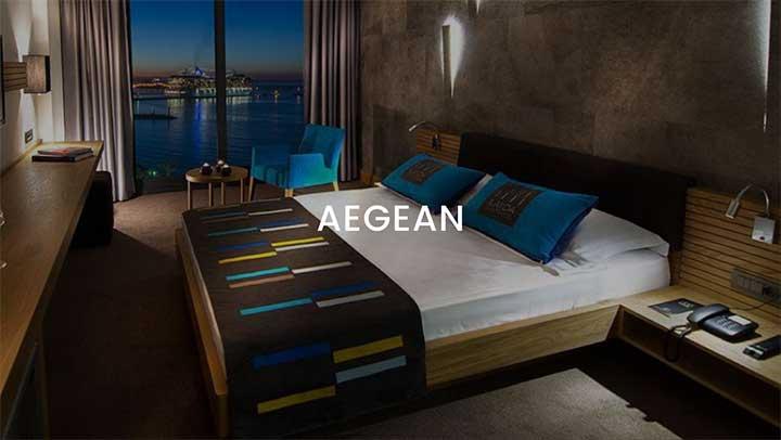 Aegean Hotels