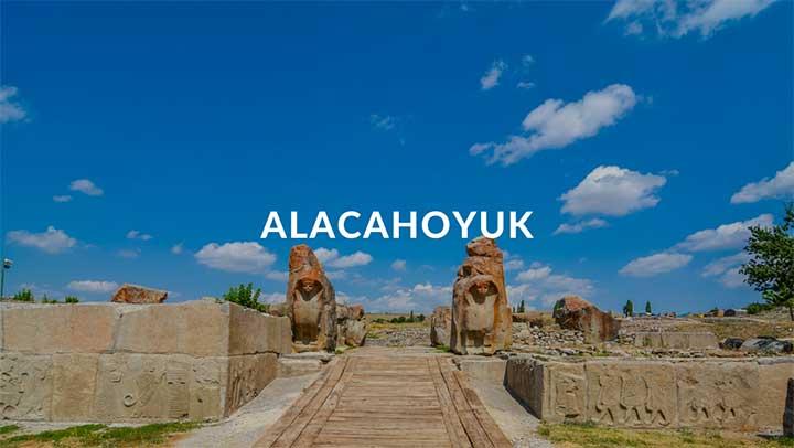 Alacahoyuk