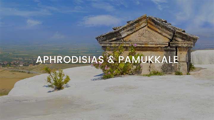 Aphrodisias & Pamukkale Tour