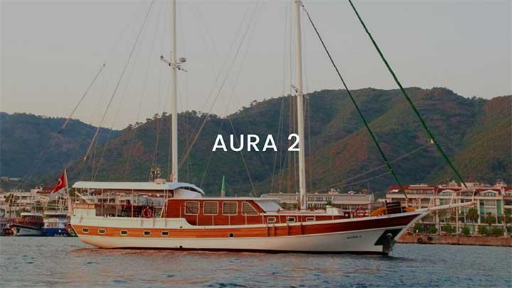 Gulet Aura 2