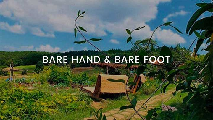 Bare Hand & Bare Foot Tour