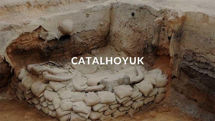 Catalhoyuk
