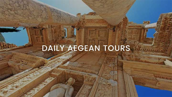 Daily Aegean Tours