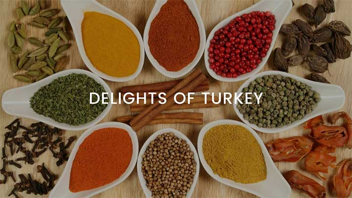 Delights of Turkey Tour