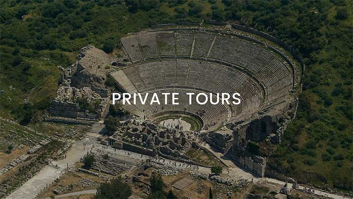 Ephesus Private Tours