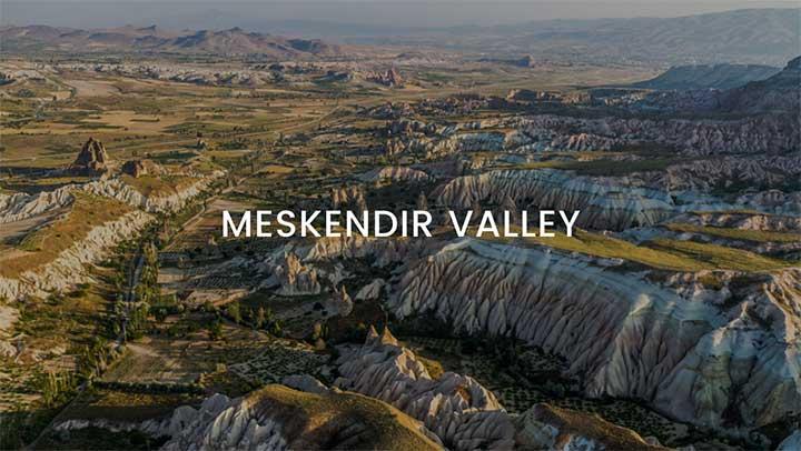 Meskendir Valley
