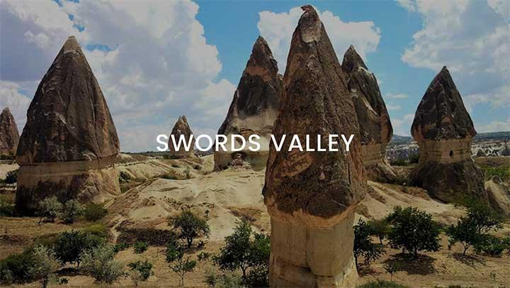 Swords Valley