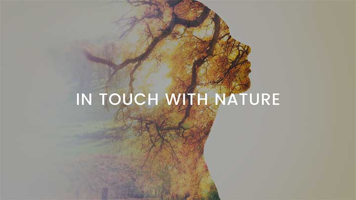 In Touch with Nature Tour