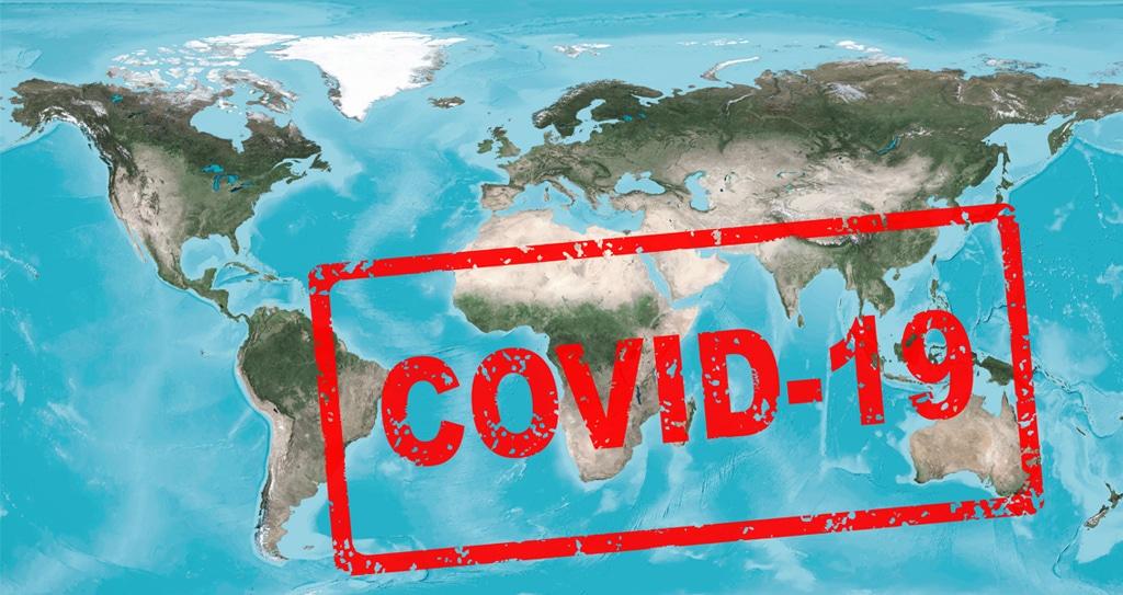 Covid -19 Blog Post